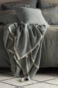 pătură Solomon din fibre reciclate